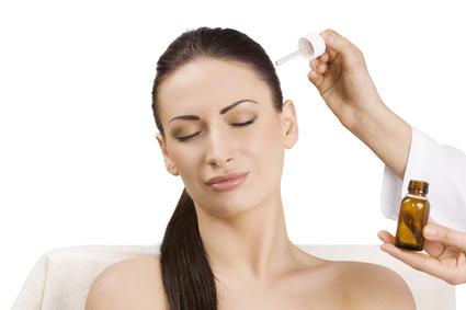 Лечение чувствительной кожи головы - лечение