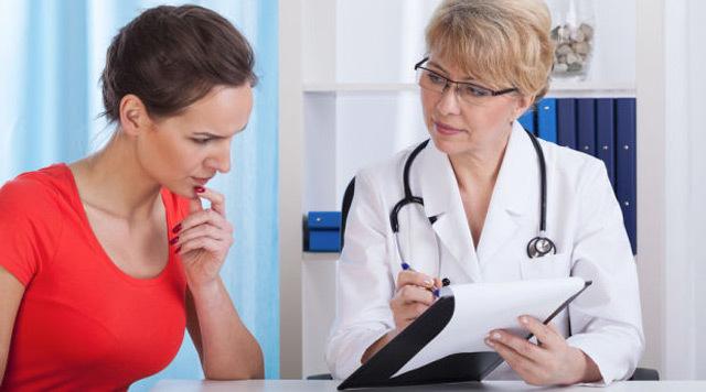 Норма фосфора в крови у женщин