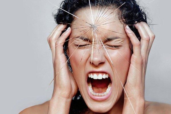 Тахикардия на нервной почве