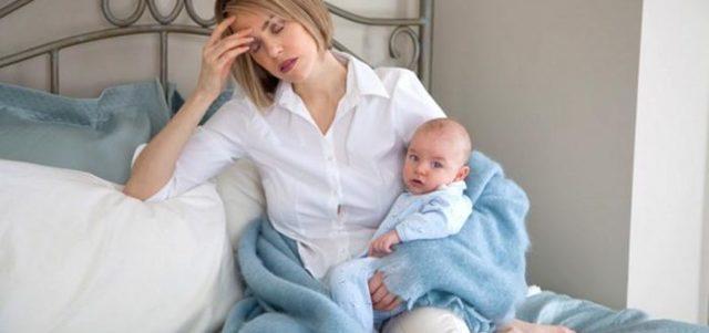 Обезболивающие кормящей маме при грудном вскармливании