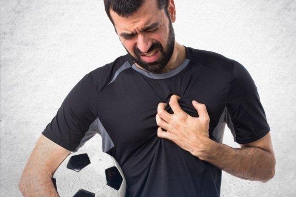 После физической нагрузки аритмия