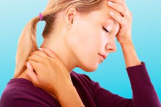 Тошнота, рвота и головокружение при повышенном давлении (гипертонии)