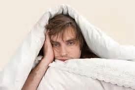 Почему у мужчин есть потливость по ночам