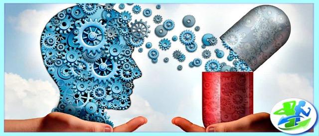 Препараты для мозгового кровообращения и улучшения памяти