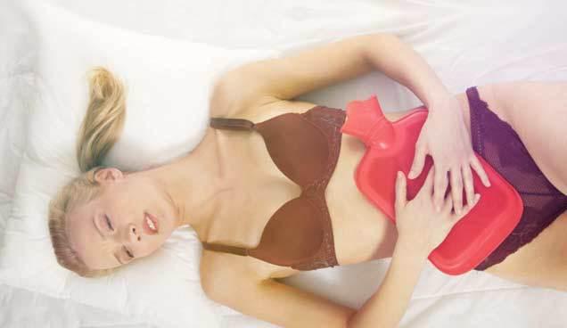 Последствия миомы матки у женщин