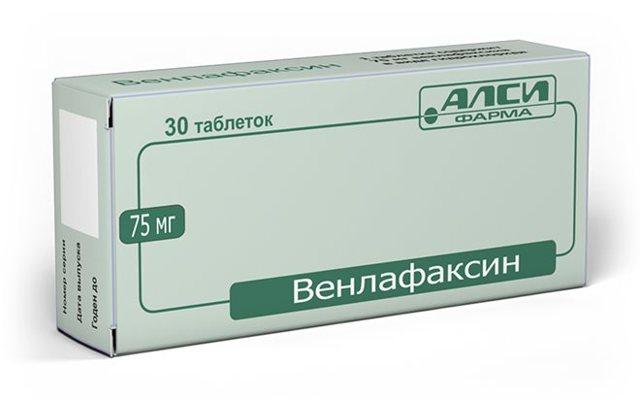 Лекарства и препараты, назначаемые при деменции - полный список