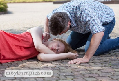 Обморок при беременности: причины потери сознания на ранних сроках, во 2 и 3 триместрах