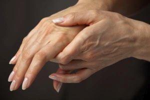 Пузырьки на пальцах рук народное лечение