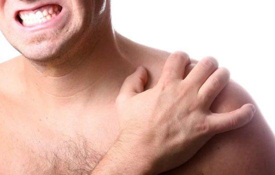 Как избавиться от ноющей боли в области ключицы