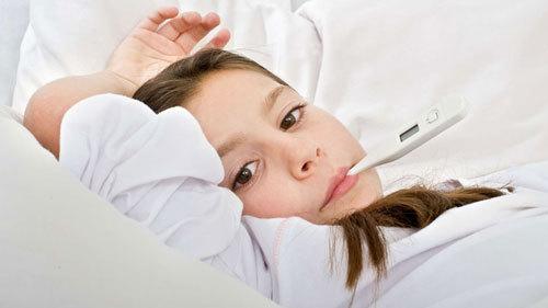 Как можно быстро набрать температуру тела?