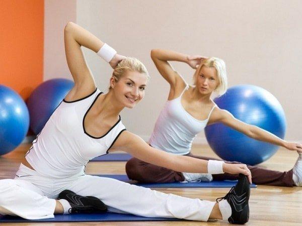 Упражнения для снятия стресса и напряжения: приемы, механизмы, гимнастика