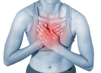 Причина болей в грудной клетке: невралгия или сердце?