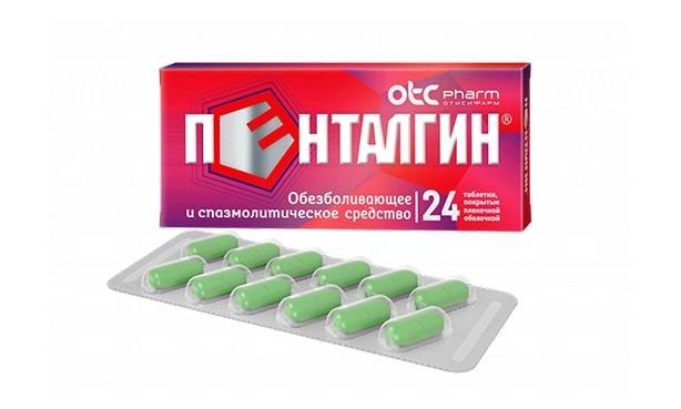 Спазмолитики от головной боли: список препаратов и их виды