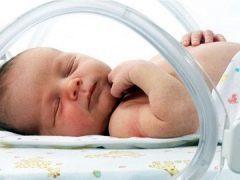Гипоксия у ребенка при родах - причины и последствия