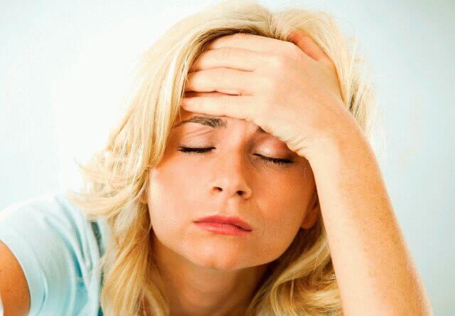 Головная боль при кормлении грудью