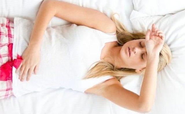 Головокружение утром после сна: причины