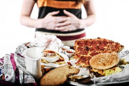 Газообразование в кишечнике: причины появления и лечение