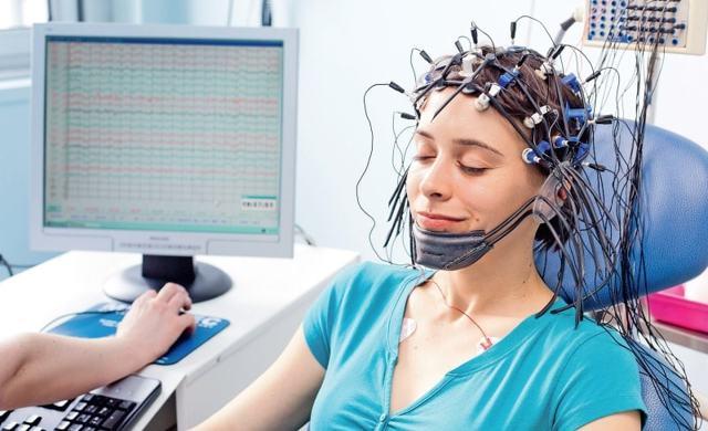 Что такое обследование РЭГ?