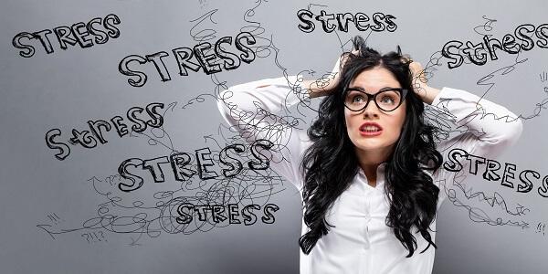 Симптомы и признаки стресса у женщин, мужчин и детей - как выявить хронический и острый