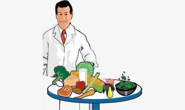 Что можно кушать при срыве желудка