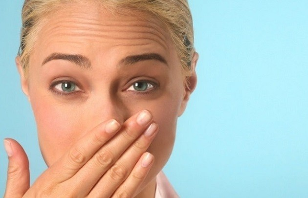 Чешется нос и постоянное чихание - причины и лечение 2019