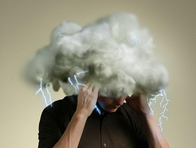 Боль в затылочной части головы: причины и лечение