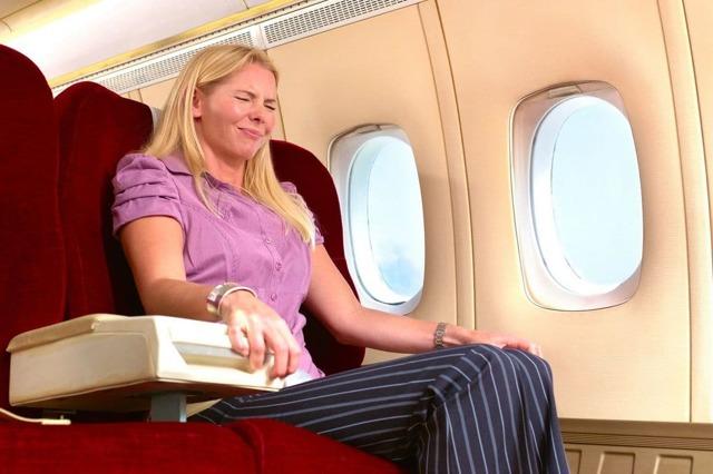 Можно ли летать на самолете при гипертонии