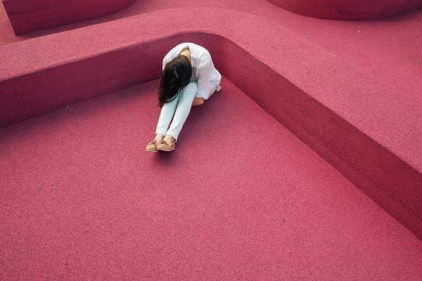Нарушение менструального цикла из-за стресса