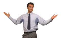 Сильное потоотделение у мужчин – причины пота ночью во сне, что делать