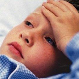Признаки менингита у детей 7 лет