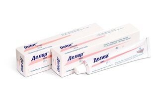 Лучшие мази от себорейного дерматита