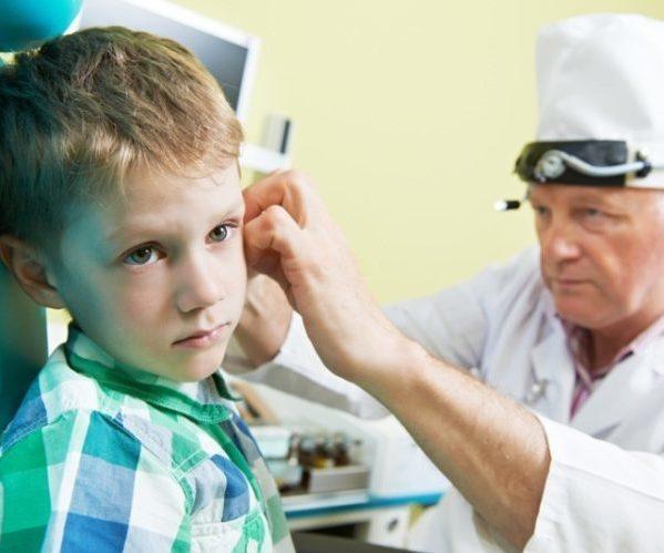 Околоушные лимфоузлы: причины воспаления, что делать