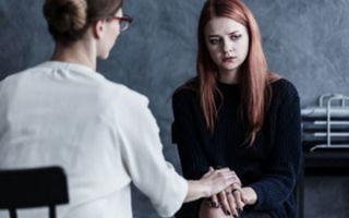 Как справиться с депрессией после смерти мужа