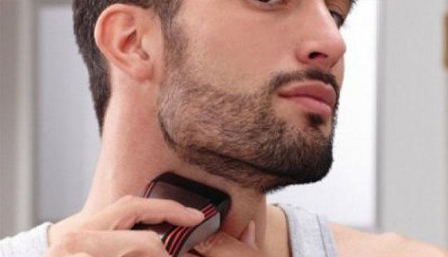 Покраснение на шее у мужчин