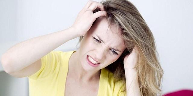 Себорейный дерматит волосистой части головы - лечение себорейного дерматита на голове у взрослых