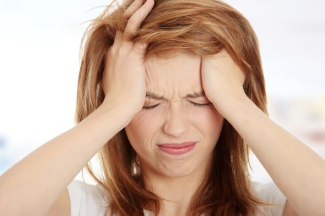 Тромб в голове симптомы и лечение
