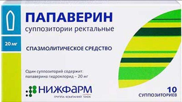 Но-шпа: аналоги и заменители препарата в России
