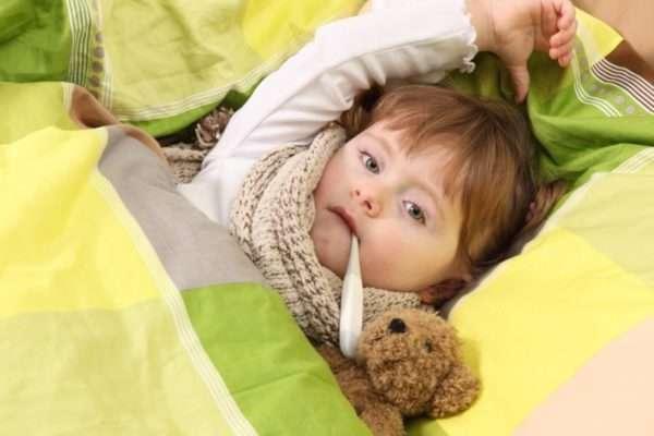 Вирус Коксаки у детей - симптомы, лечение, профилактика, последствия