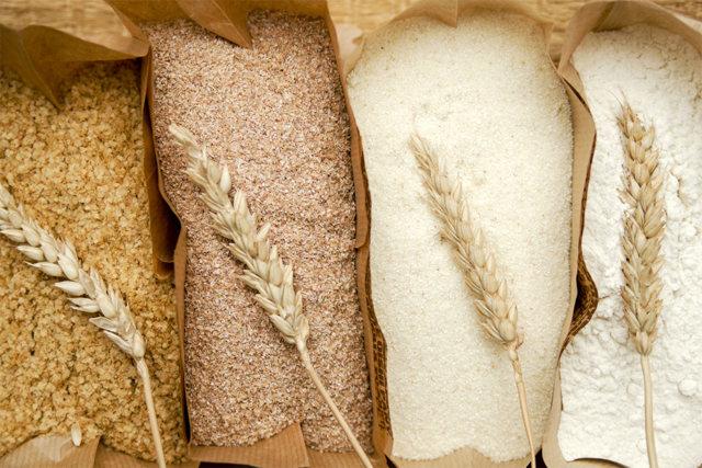 Неочевидные продукты, которые содержат глютен