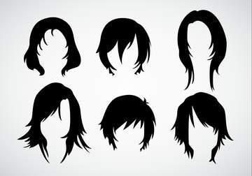 Как определить тип волос и подобрать уход