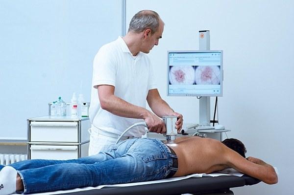 Плоский лишай (красный дерматит): самое эффективное лечение и методы избавления от болезни