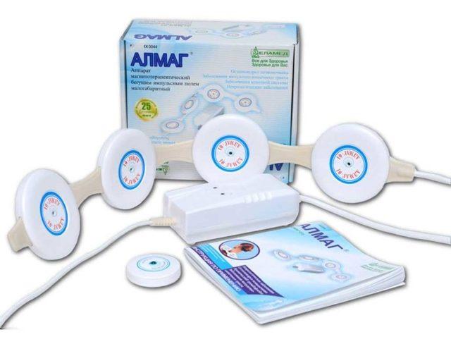 Приборы для лечения простатита и аденомы в домашних условиях и отзывы о них