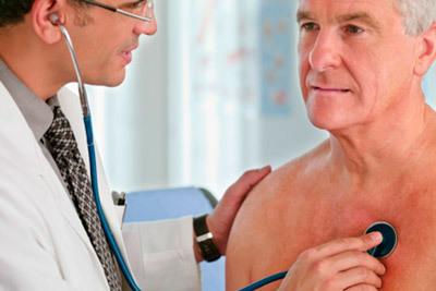 Сильное сердцебиение и тяжело дышать: как лечить