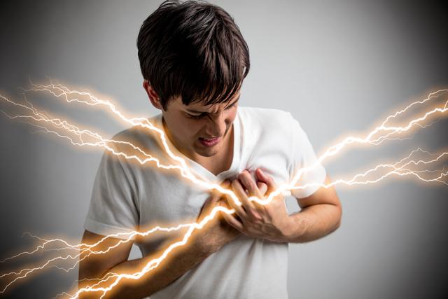 Помощь при инфаркте миокарда алгоритм действий