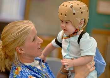 Признаки эпилепсии у детей до года