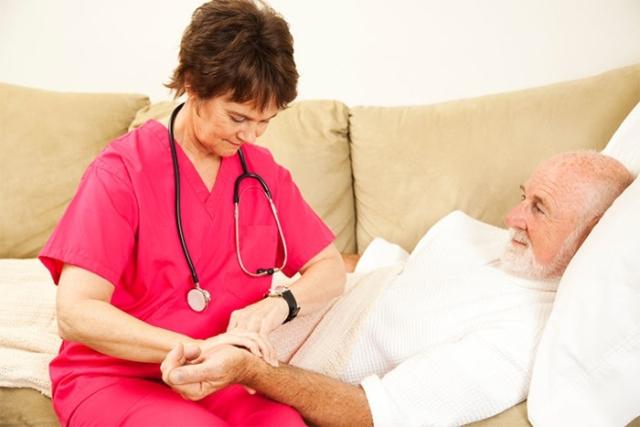 Инсульт: реабилитация после инсульта в домашних условиях - как восстановиться?