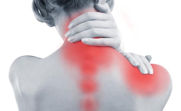 Болит шея плечо и рука слева - Лечим сами