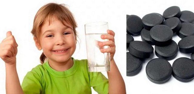 Активированный уголь для детей — незаменимое средство в домашней аптечке. Можно ли давать детям «Активированный уголь»: инструкция по применению с расчетом дозировки