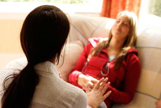 Лечение депрессии гипнозом
