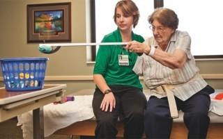 Как разработать руку после инсульта - упражнения для восстановления руки после инсульта